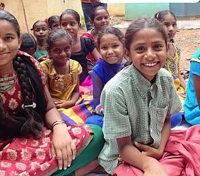 Education Programme for Rural Poor Girls