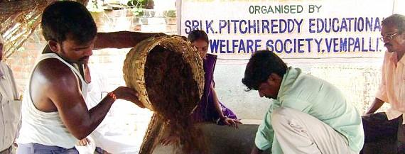 Development of Marginal Farmers