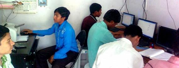Computer Training Program