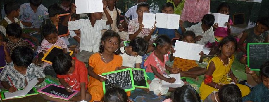 EDUCATION AND DEVELOPMENT PROGRAMME  FOR POOR CHILDREN